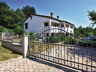 Amazing home in Porec w/ WiFi and 0 Bedrooms