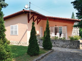 Stunning home in Zamárdi w/ 3 Bedrooms and WiFi