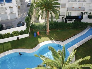 Beautiful home in Nerja w/ 2 Bedrooms