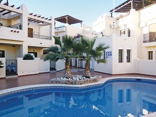 Awesome home in Nerja w/ WiFi and 3 Bedrooms