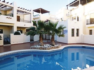 Nice home in Nerja w/ WiFi and 2 Bedrooms