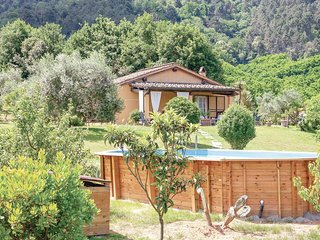 Romantisch vakantiehuis in het groen (ITL188)
