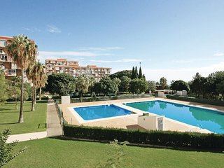 Nice home in Benalmadena Costa w/ 0 Bedrooms