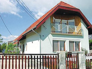 Stunning home in Siófok w/ WiFi and 6 Bedrooms