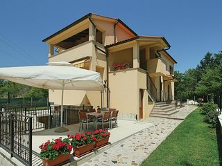 Awesome home in Porec w/ WiFi and 1 Bedrooms