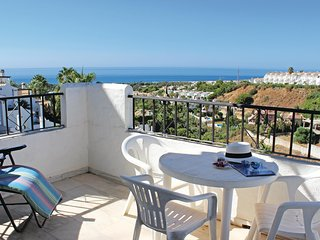 Nice home in Calahonda w/ WiFi and 2 Bedrooms