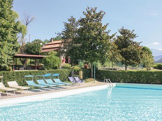 Nice home in Fivizzano (MS) w/ WiFi and 1 Bedrooms