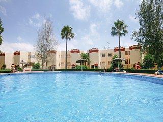 Amazing home in Riviera del Sol w/ 2 Bedrooms