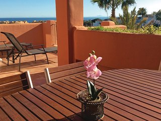 Stunning home in Estepona w/ 2 Bedrooms and WiFi