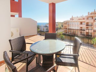 Stunning home in Manilva w/ 2 Bedrooms and WiFi