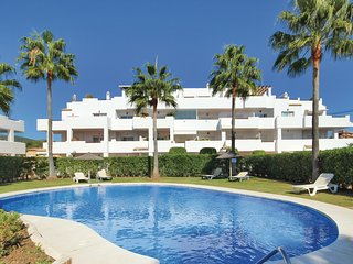 Beautiful home in Estepona w/ WiFi and 3 Bedrooms