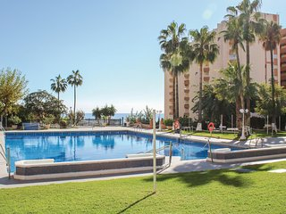 Stunning home in Benalmadena w/ 2 Bedrooms