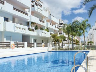 Stunning home in Estepona w/ WiFi and 2 Bedrooms