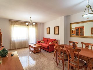 Stunning home in Estepona w/ 2 Bedrooms and WiFi (EAS070)