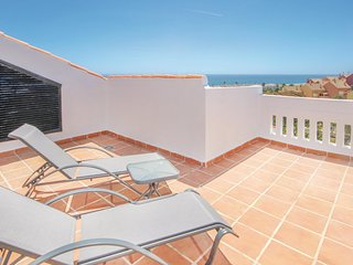 Awesome home in Manilva w/ WiFi and 3 Bedrooms