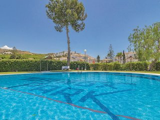 Stunning home in Torrox-Park w/ 1 Bedrooms