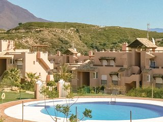 Nice home in Casares Costa w/ 2 Bedrooms