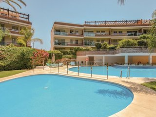 Awesome home in Riviera del Sol w/ WiFi and 2 Bedrooms