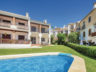 Amazing home in Mijas w/ WiFi and 2 Bedrooms