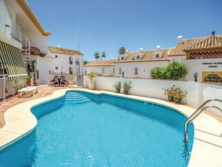 Amazing home in Mijas w/ WiFi and 3 Bedrooms