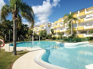 Awesome home in La Cala de Mijas w/ WiFi and 2 Bedrooms