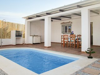 Awesome home in Torrox-Costa w/ WiFi and 2 Bedrooms
