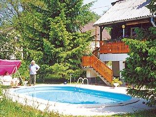 Stunning home in Szentendre w/ 1 Bedrooms