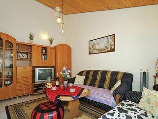 Amazing home in Cervar Porat w/ 1 Bedrooms (CIE555)