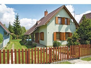Beautiful home in Lipot w/ 3 Bedrooms