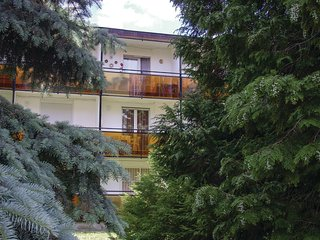 Beautiful home in Harkány w/ WiFi and 1 Bedrooms (UPM100)