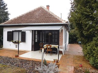 Nice home in Agard w/ WiFi and 1 Bedrooms