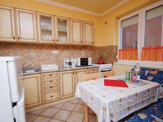 Amazing home in Hajdúszoboszló w/ WiFi and 1 Bedrooms