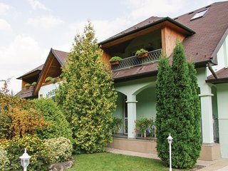 Beautiful home in Bogács w/ WiFi and 1 Bedrooms
