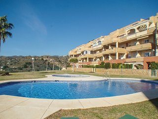 Nice home in La cala del Moral w/ WiFi, 2 Bedrooms and Outdoor swimming pool