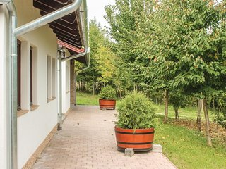 Awesome home in Sormas w/ Sauna, WiFi and 1 Bedrooms