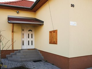 Awesome home in Mórahalom w/ 1 Bedrooms