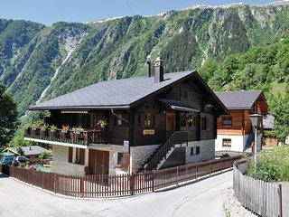 Haus Alpenrose (ZWA180)