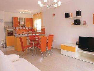 Nice home in Fazana w/ 1 Bedrooms