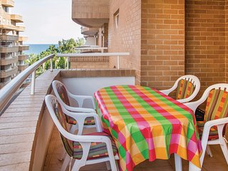 Nice home in Oropesa del Mar w/ Outdoor swimming pool and 2 Bedrooms