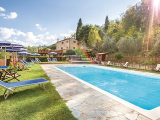 "Nice apartment in Prato d""Era PI w/ Outdoor swimming pool, 1 Bedrooms and Outdo"