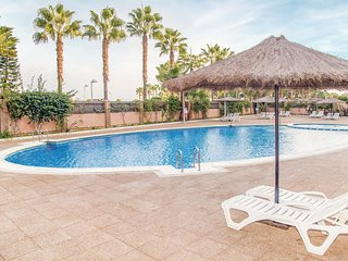 Beautiful home in Oropesa del Mar w/ WiFi and 2 Bedrooms