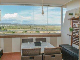 Amazing home in Torre de la Sal w/ WiFi and 2 Bedrooms