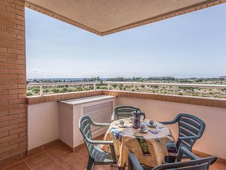 Nice home in Cabanes w/ 2 Bedrooms