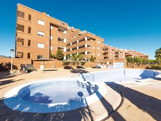 Awesome home in Oropesa de Mar w/ Outdoor swimming pool and 2 Bedrooms