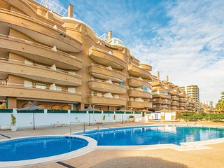 Awesome home in Oropesa de Mar w/ Outdoor swimming pool, WiFi and 2 Bedrooms