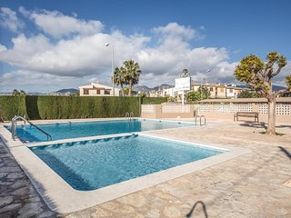 Amazing home in Benicàssim w/ 1 Bedrooms and Outdoor swimming pool