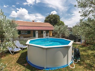 Awesome home in Peroj w/ WiFi and 1 Bedrooms
