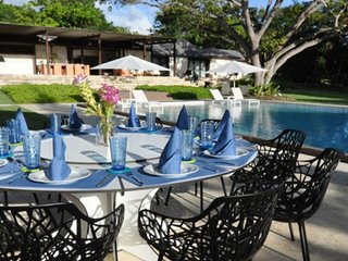 Villa Happy Trees | Near Ocean - Located in Exquisite Sandy Lane with Private