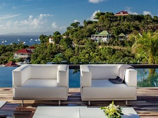 Villa Legends B | Ocean View - Located in Tropical Lurin with Private Pool