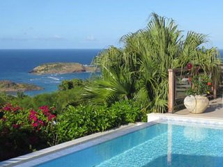 Villa Maracuja | Ocean View - Located in Magnificent Vitet with Private Pool